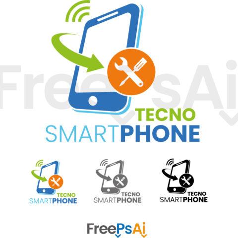 Logo Tecno SmartPhone